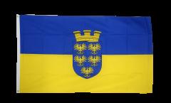 Flagge Österreich Niederösterreich - 90 x 150 cm