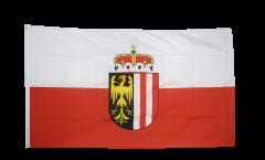 Flagge Österreich Oberösterreich