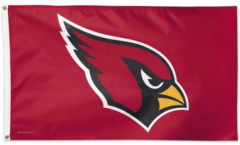 Flagge Arizona Cardinals