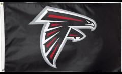 Flagge NFL Atlanta Falcons - 90 x 150 cm
