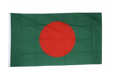 Flagge Bangladesch