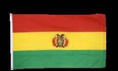 Flagge Bolivien
