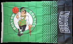 Flagge Boston Celtics