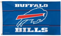 Flagge NFL Buffalo Bills - 90 x 150 cm