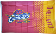 Flagge Cleveland Cavaliers