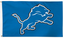 Flagge Detroit Lions