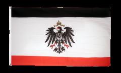 Flagge Deutsches Reich Kaiserreich 1871-1918