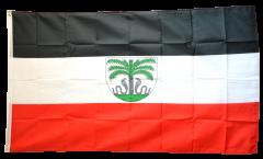 Flagge Deutsches Reich Kolonie Togo 1884-1916
