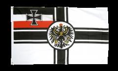 Flagge Deutsches Reich Reichskriegsflagge
