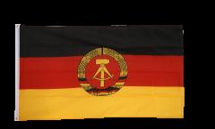 Flagge Deutschland DDR