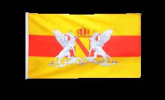 Flagge Deutschland Großherzogtum Baden