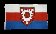 Flagge Deutschland Schaumburg-Lippe - 90 x 150 cm
