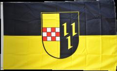 Flagge Deutschland Stadt Hemer
