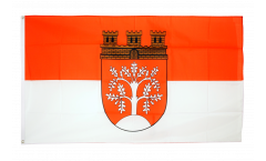 Flagge Deutschland Stadt Herdecke