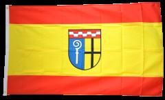 Flagge Deutschland Stadt Mönchengladbach