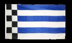 Flagge Deutschland Stadt Norderney