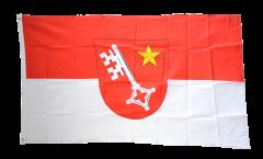 Flagge Deutschland Stadt Worms