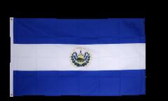 Flagge El Salvador
