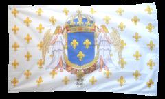 Flagge Frankreich Königreich 987 - 1791