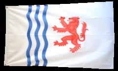 Flagge Frankreich Nouvelle-Aquitaine