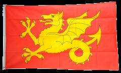 Flagge Großbritannien Wessex 519-927