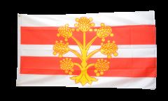 Flagge Großbritannien Westmorland
