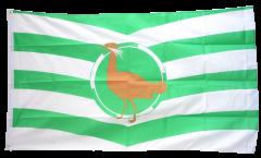 Flagge Großbritannien Wiltshire neu