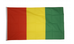 Flagge Guinea