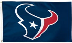 Flagge NFL Houston Texans - 90 x 150 cm