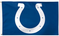 Flagge Indianapolis Colts