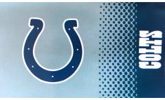 Flagge NFL Indianapolis Colts Fan - 90 x 150 cm