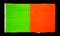 Flagge Irland Mayo