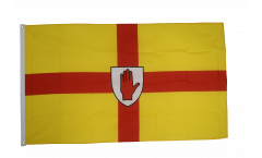 Flagge Irland Ulster