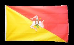 Flagge Italien Sizilien