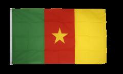Flagge Kamerun