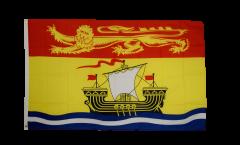 Flagge Kanada Neubraunschweig - 90 x 150 cm