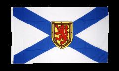 Flagge Kanada Neuschottland