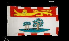 Flagge Kanada Prinz Edward Inseln - 90 x 150 cm