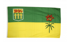 Flagge Kanada Saskatchewan - 90 x 150 cm