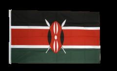 Flagge Kenia