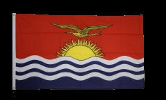 Flagge Kiribati
