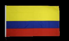 Flagge Kolumbien