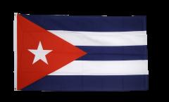 Flagge Kuba