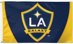 Flagge MLS Los Angeles Galaxy - 90 x 150 cm