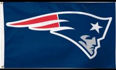 Flagge NFL New England Patriots - 90 x 150 cm