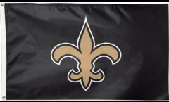 Flagge NFL New Orleans Saints - 90 x 150 cm