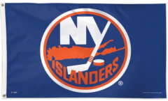 Flagge New York Islanders