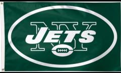 Flagge NFL New York Jets - 90 x 150 cm