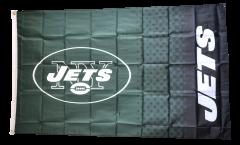 Flagge NFL New York Jets Fan - 90 x 150 cm