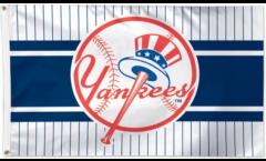 Flagge MLB New York Yankees - 90 x 150 cm